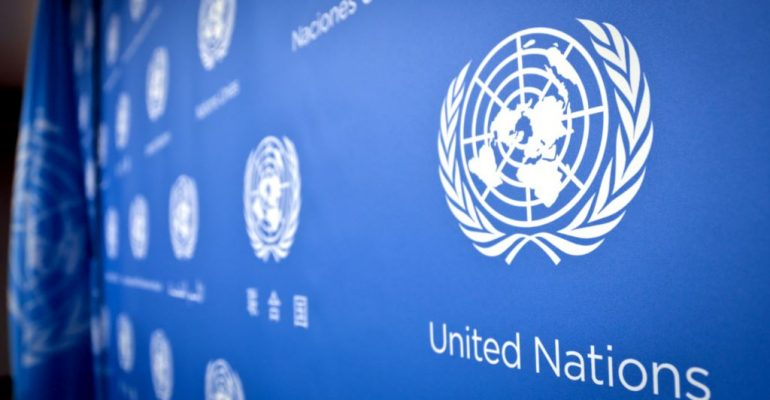 ООН отметила качество израильской продукции