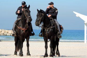 Полиция Израиля собирается ввести в работу новое устройство проверки уровня алкоголя в организме
