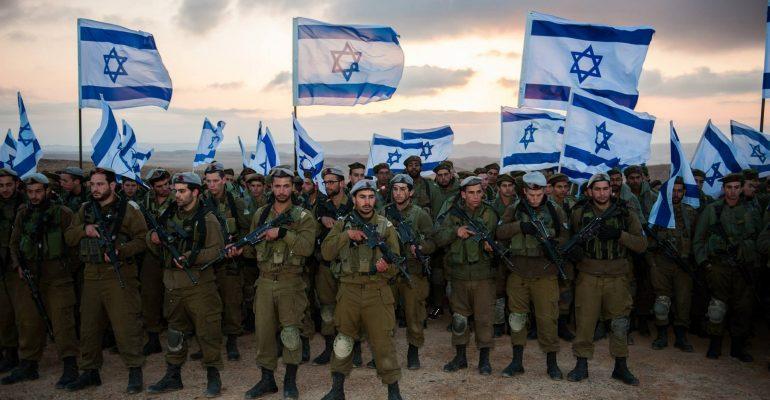 Утвержден оборонный бюджет Израиля: 121 млрд шекелей на два года