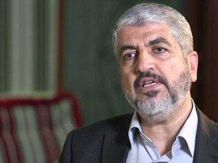 Лидер палестинских террористов уходит на покой