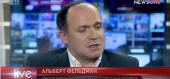 Фельдман: рейтинги Порошенко і Тимошенко давно зрівнялися
