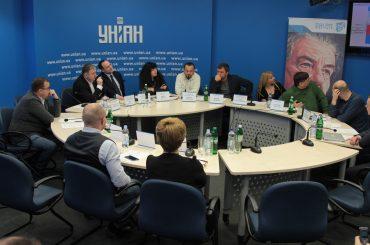 Эксперты заявляют о случаях ограничения свободы слова в Украине в условиях информационной войны