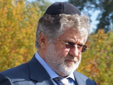 Гражданин Израиля в тройке богатейших людей Украины