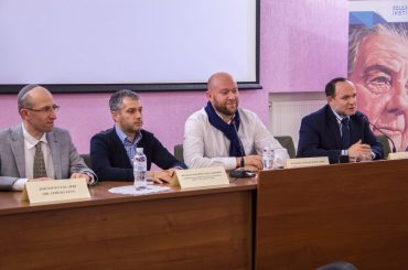 Ведущий кардиолог Израиля поделился опытом с украинскими коллегами
