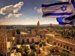 Израиль накрыло волной эмигрантов из Украины и Грузии