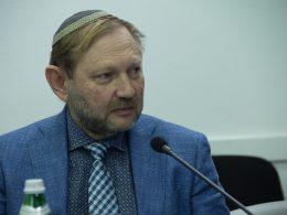 """Політолог Зєев Ханін про """"нову хвилю"""" репатріації до Ізраїлю"""