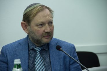 """Политолог Зеэв Ханин о """"новой волне"""" репатриации в Израиль"""