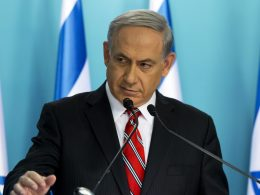 Ожидаемый визит Нетаньяху в Азербайджан назвали «историческим»