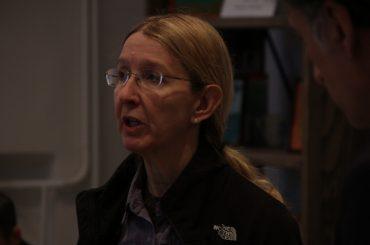 Ульяна Супрун: «Всеукраинский реабилитационный центр будет использовать украино-израильские наработки»