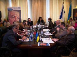 Експерти розроблять екологічну доктрину для України