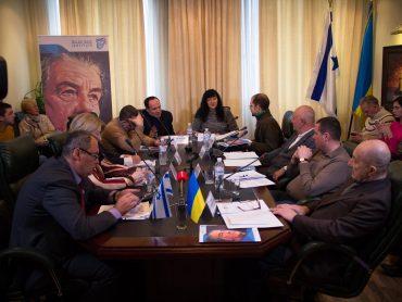 Эксперты разработают экологическую доктрину для Украины