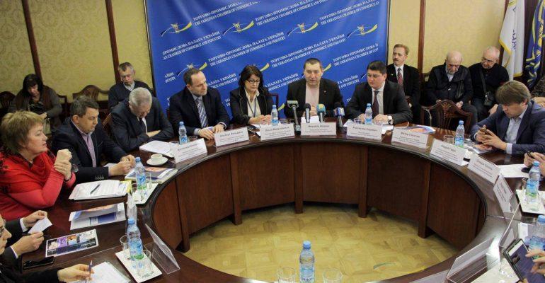 Український бізнес об'єднується проти нових тарифів від НКРЕКП
