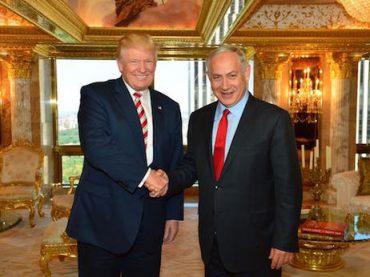 Израиль и США: дружеские отношения на высшем уровне