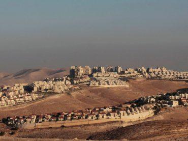 Ізраїль схвалив будівництво нового єврейського поселення на Західному березі