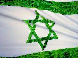 Израиль декриминализировал употребление марихуаны