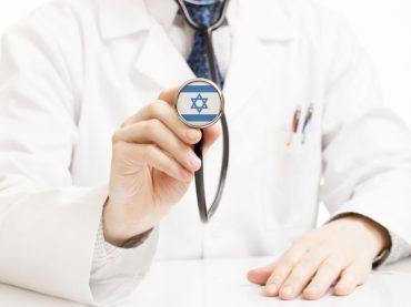 Израиль — самая здоровая страна Ближнего Востока