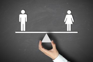 Существует ли гендерная проблема в Украине?