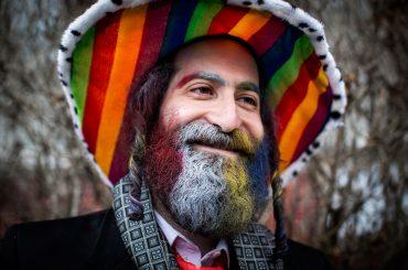 Евреи отмечают Пурим – самый веселый праздник в иудаизме