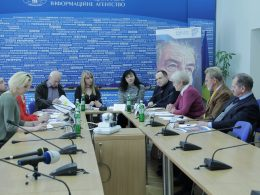 Украинскому спорту нужна поддержка со стороны бизнеса