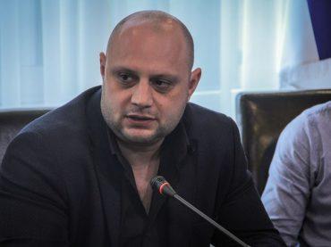 Закон о лоббизме в Израиле основан на принципах прозрачности и понятного механизма, – Алекс Миллер