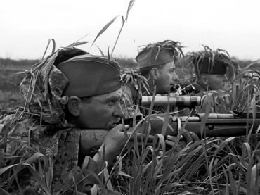 Объединяющая идея как залог сохранения Украины