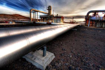 Израиль, Греция и Кипр ускорят разработку Средиземноморского трубопровода