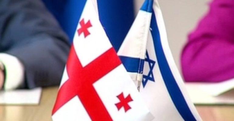 Израиль посетит премьер-министр  Грузии