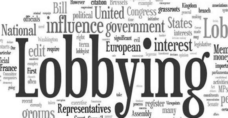 Как избавиться от тайных «договорняков». Израильский урок правильного лоббизма