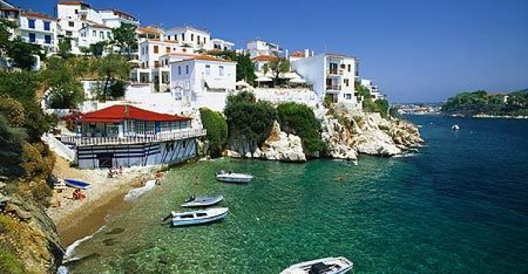 Греция, Кипр и Израиль очистят Восточное Средиземноморье