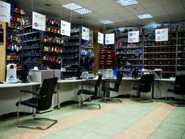 Украина и Израиль договорились о либерализации рынков промышленных товаров