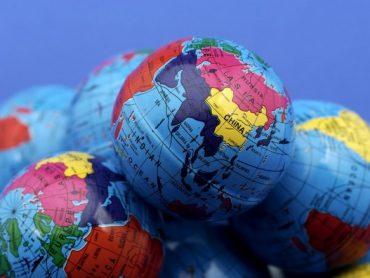 Глобальный мир для «титульных» народов