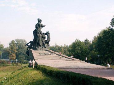 Виталий Кличко: «Мемориальный центр Холокоста «Бабий Яр» должен быть на таком же уровне, как Яд Вашем в Иерусалиме и Мемориал Холокоста в Вашингтоне»
