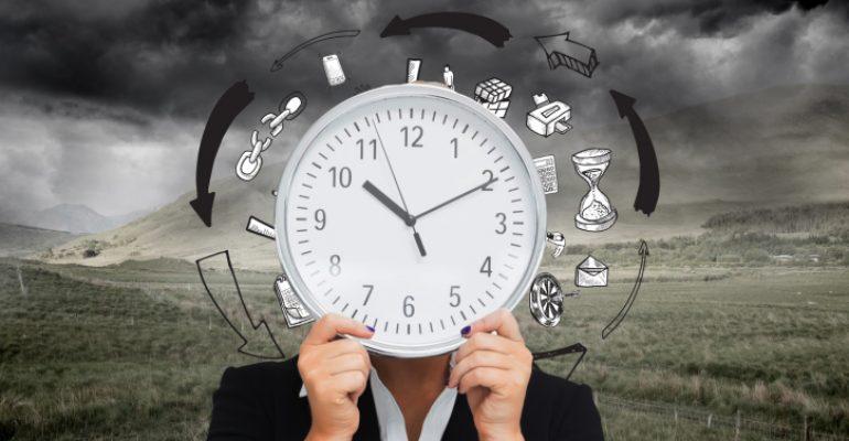 """О «биологических часах» и не только – в Киеве состоялась дискуссия на тему """"Биологические часы. Системные параметры организма человека"""""""
