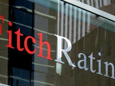 Агентство Fitch подтвердило кредитный рейтинг Израиля, но может его повысить