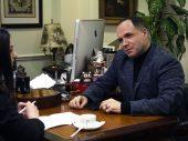 В Украине должен быть создан антикоррупционный трибунал, – Альберт Фельдман