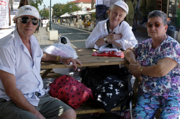 Старість в радість? В Ізраїлі допомогу по старості прирівняють до мінімальної зарплати