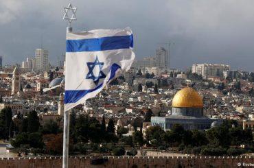 Коли посольство України переїде до Єрусалима?