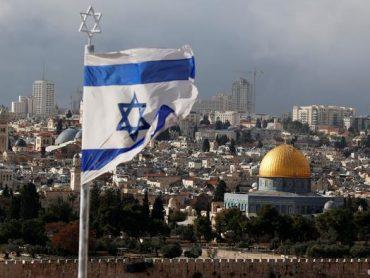 Когда посольство Украины переедет в Иерусалим?