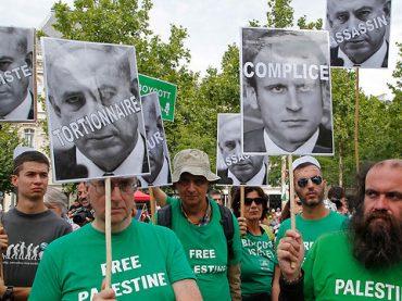 Новую структуру для защиты Еврейского государства создают евреи всего мира