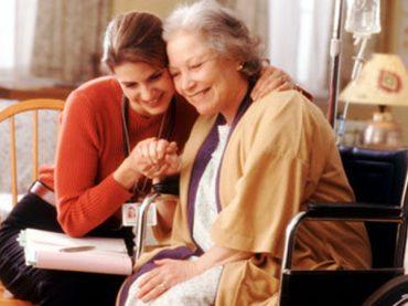 В помощь пожилым людям: в Израиле разработана инновационная лаборатория