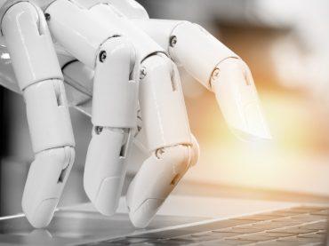 Скоро дизайнеров заменят роботами?