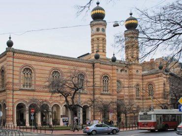 Велику синагогу Будапешта визнано європейською культурною спадщиною