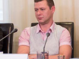 США посилить тиск на українську політику, – Чаплига
