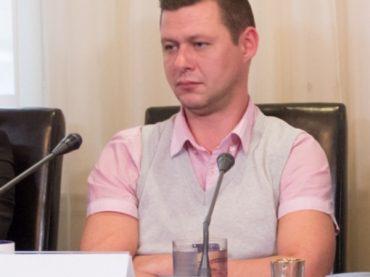 США увеличит давление на украинскую политику, – Чаплыга