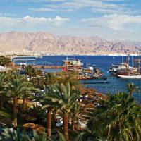 Эйлат вошел в ТОП-25 красивейших курортов мира