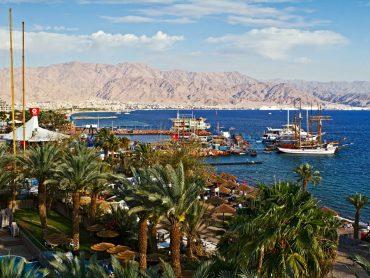 Ейлат увійшов до ТОП-25 найгарніших курортів світу