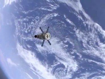 Израильская компания отправит в космос дронов-помощников