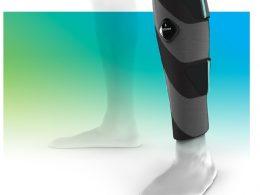 Нова розробка ізраїльського стартапу: смарт-шкарпетки від варикозу