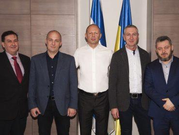 Ізраїльські медики поділяться досвідом з українськими колегами