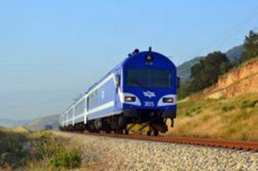 Ізраїль збирається будувати залізницю до Саудівської Аравії